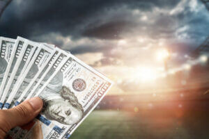 A list of NFL Week 3 bonuses and promotions at a variety of sportsbooks
